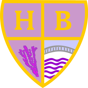 Heathryburn-Badge