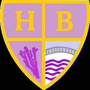 Heathryburn-Badge