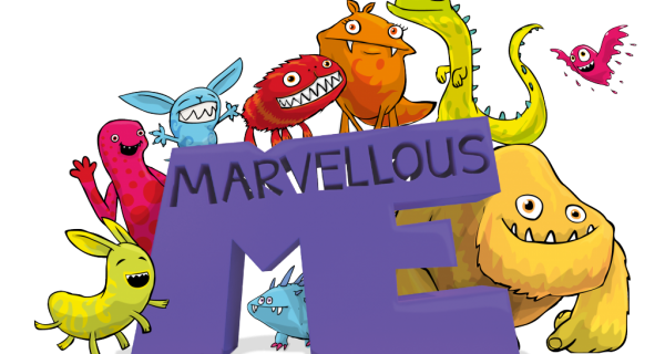 Image result for marvellous me logo